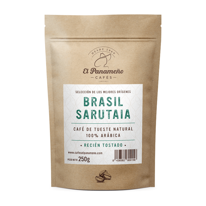 Café Natural Brasil