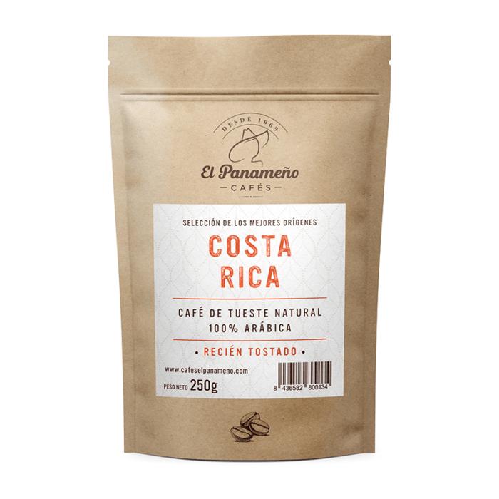 Café Natural Costa Rica