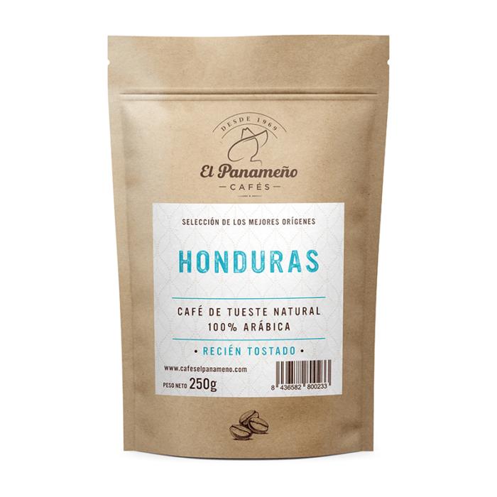 Café Natural Honduras