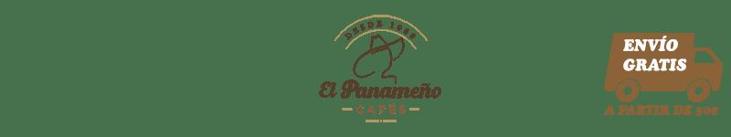 Cafés el Panameño Logo