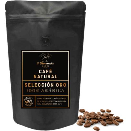 cafe 100% arábica