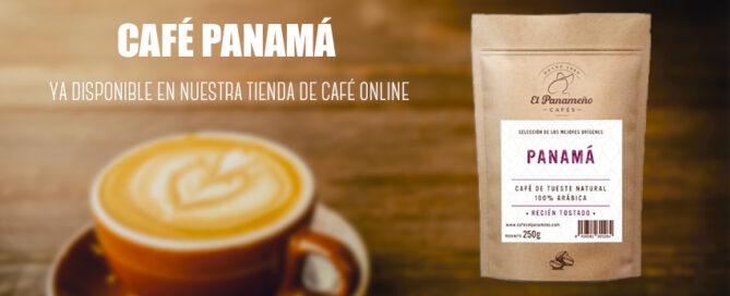 cafe de Panama