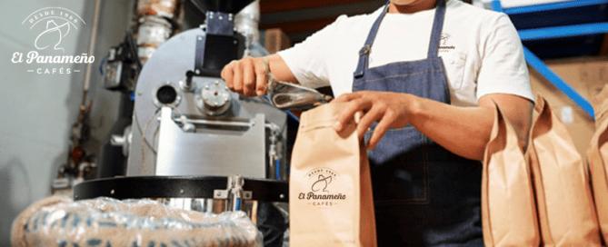 café en grano artesanal Madrid